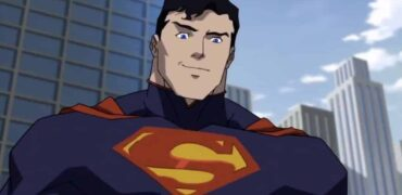 Win A Copy Of The Death Of Superman On DVD