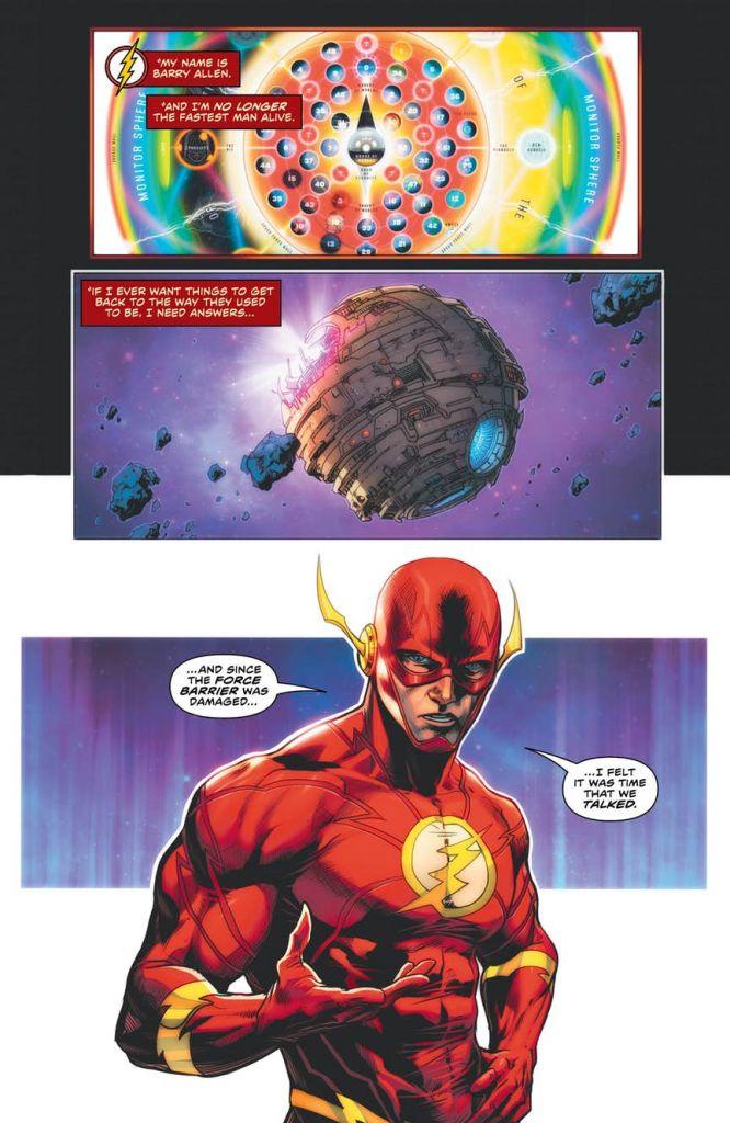 The Flash 52-1