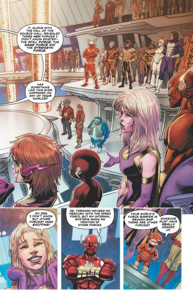 The Flash 52-2