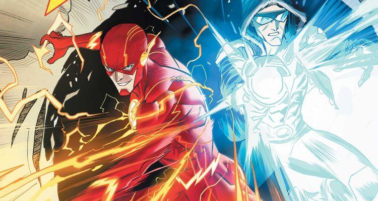 The Flash 52