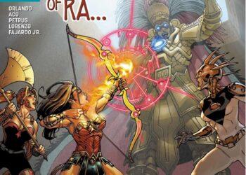 Wonder Woman #53