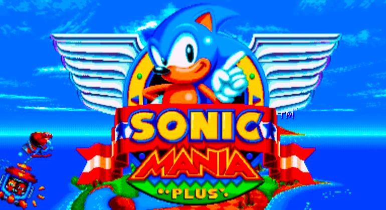 Sonic Mania Plus Review – 2D Magic