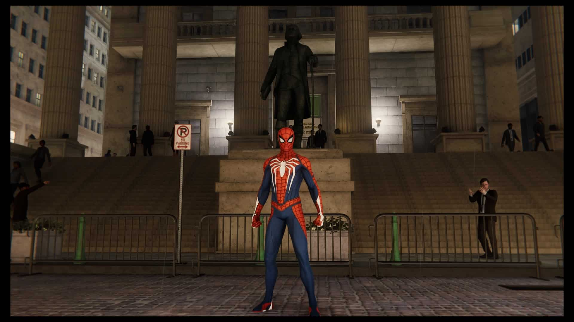 must-see destinations in marvel's spider-man game