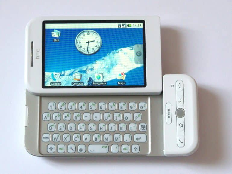 Android Celebrates A Decade Since It First Launched