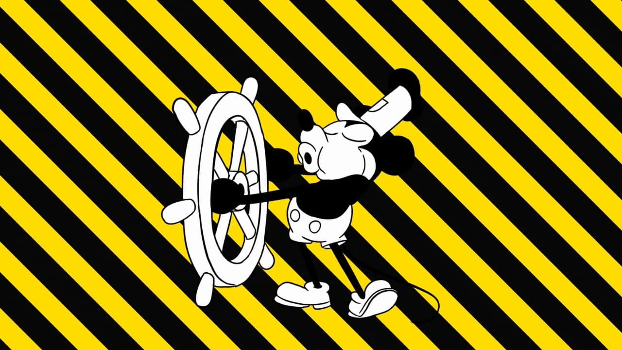 Disney Mickey The True Original