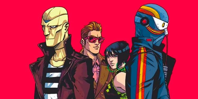 Doom Patrol DC Could Doom Patrol Be DC's Answer To Legion? Tudyk's Casting Hints YES! Opinion