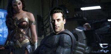 Jon Hamm Shares His Interest In Playing Batman