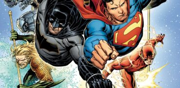 Snyder's Justice League Is Exactly What DC Comics Needed