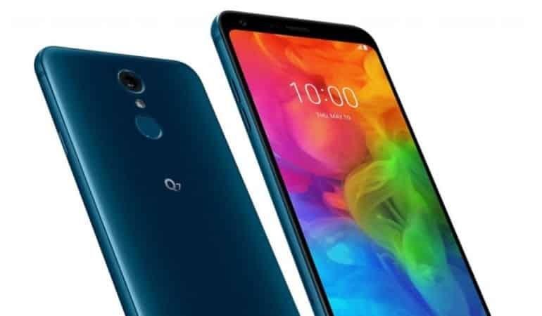 LG Q7 Review – A Sleek, Brilliant Mid-Range Smartphone