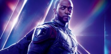 Marvel Star Anthony Mackie Comic Con Africa