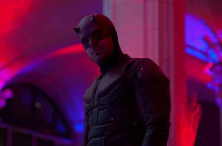 Matt Murdock Goes To The Dark Side In Daredevil Season 3 Trailer