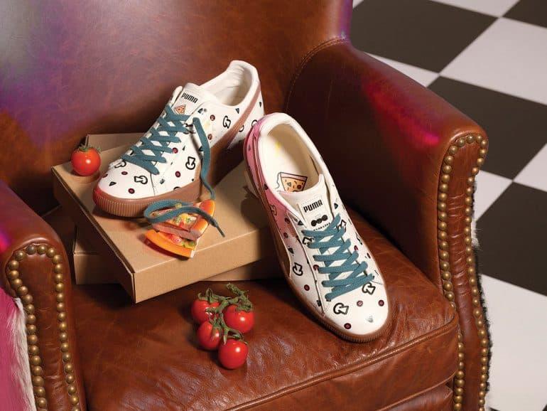 PUMA Kicks Off New Collaboration With PUMA X TYAKASHA Collection