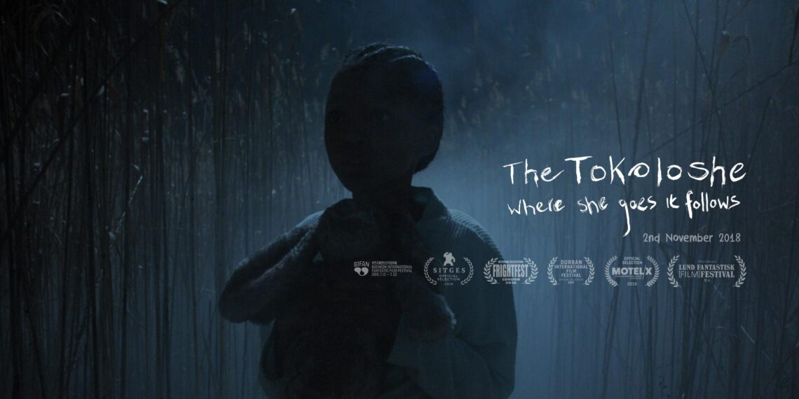 THE TOKOLOSHE film