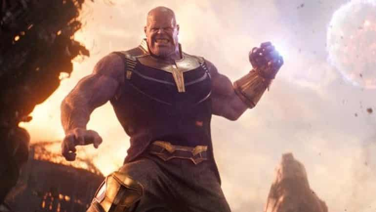 Thanos Moon