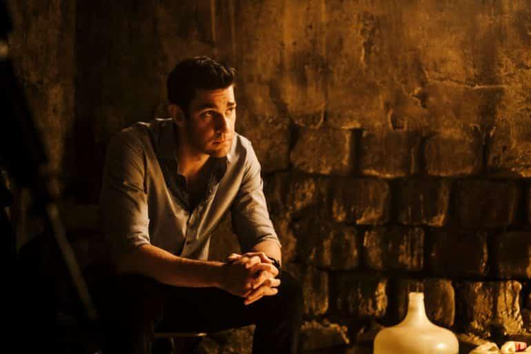 Tom Clancy's Jack Ryan Review