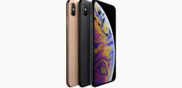 Apple Launches New iPhone Xs Smartphones And Watch Series 4