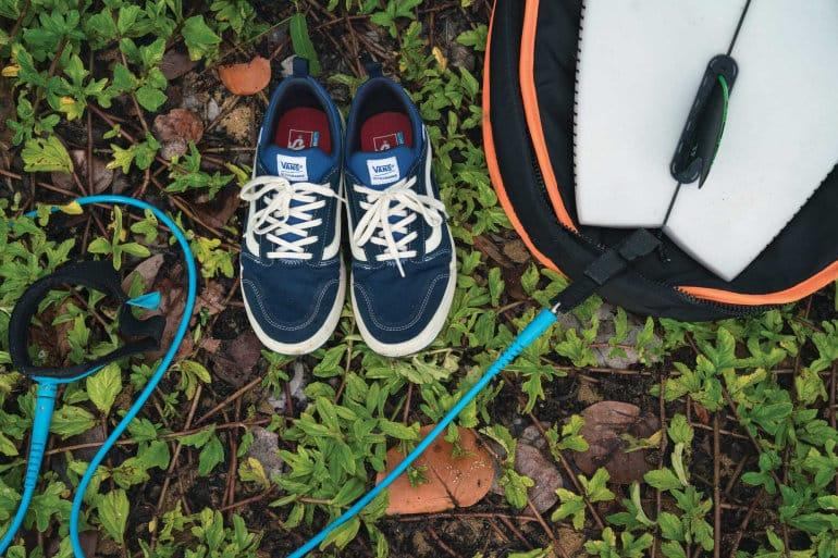 Vans Releases All-New, Versatile UltraRange 3D Sneakers