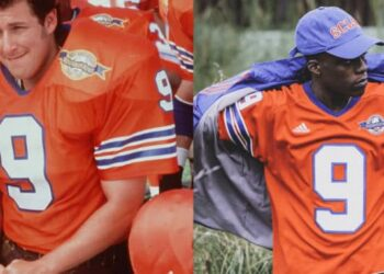 adidas Celebrates 20th Anniversary Of Waterboy With Exclusive Collection