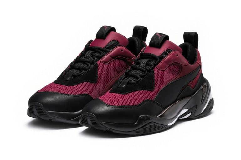 PUMA Drops Latest Thunder Spectra Extending Dad Sneaker Range