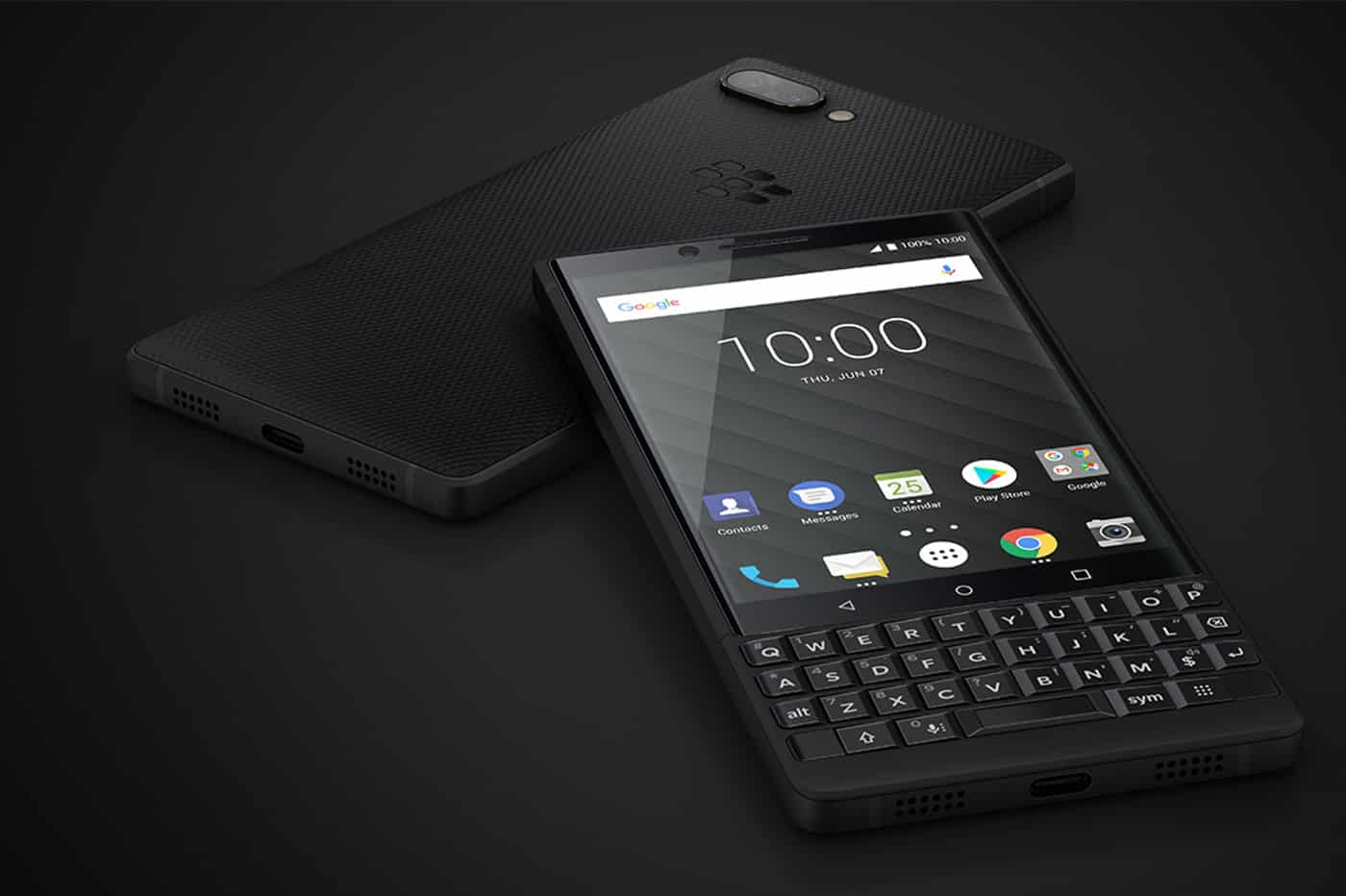 BlackBerry Key2 Review – Small Changes, Big Results