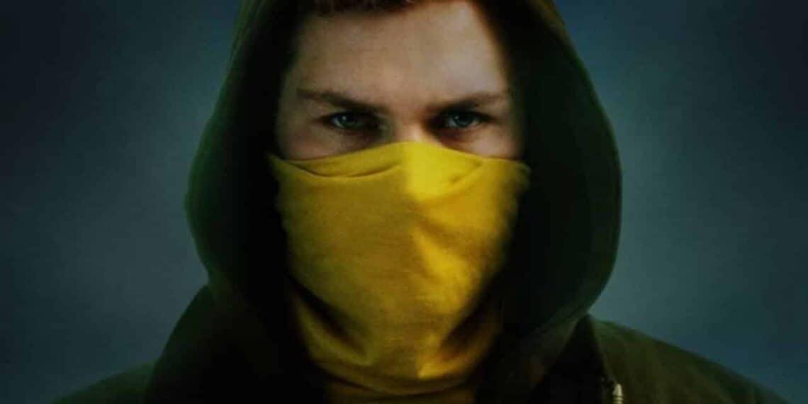 Danny Rand Iron Fist MARVEL TV