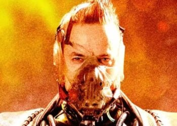 Gotham's Bane