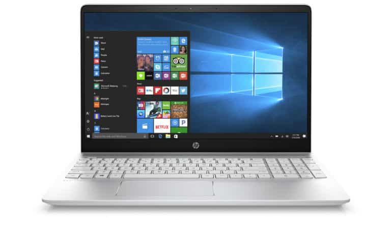 HP Pavilion 15 Review – A Strong Mid-Range Contender
