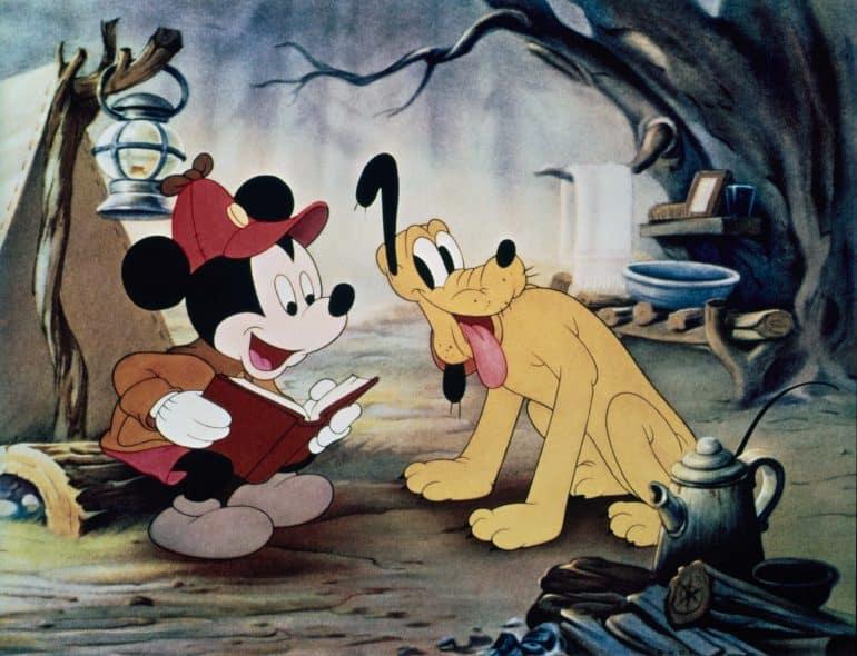 Walt Disney Archives, Photo Library