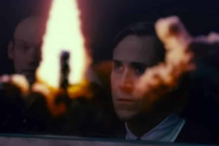 first man Ryan Gosling