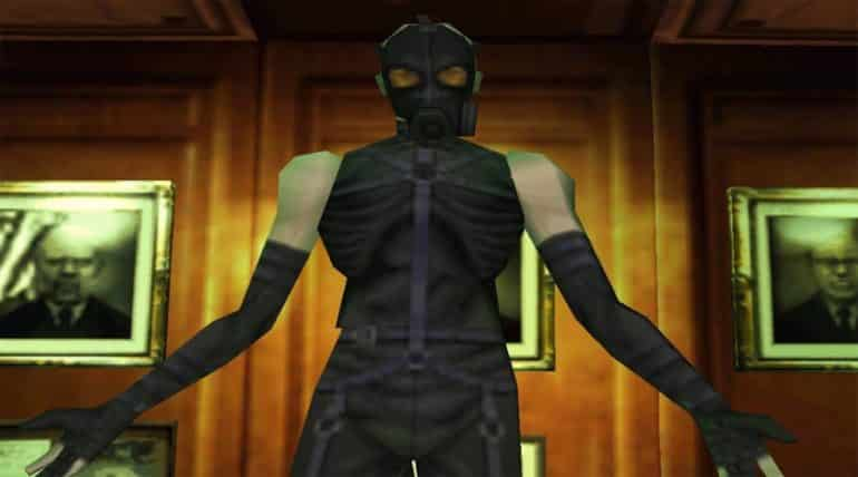 mantis1 The 10 Most Memorable Video Game Boss Encounters From The Last Three Decades Gaming