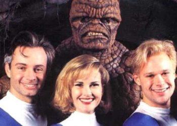 1994 Fantastic Four