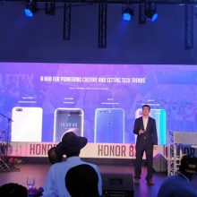 20181120 192343 Honor Launches Its Latest Flagship Honor 8X In South Africa Tech