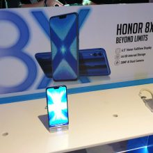 20181120 204643 Honor Launches Its Latest Flagship Honor 8X In South Africa Tech