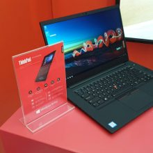 20181121 105234 Lenovo Showcases Latest Range of Products At Life Tech Event Tech