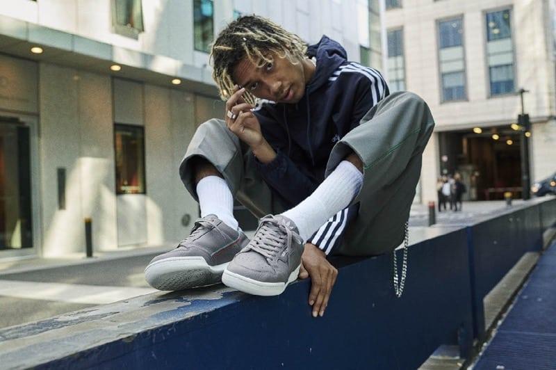 adidas Originals Drops New Colourways For Continental 80