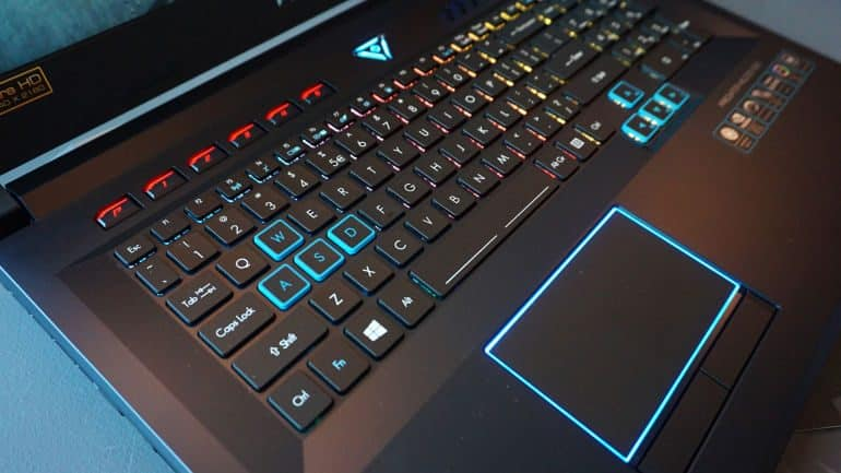 Acer Predator Helios 500 Review – Worth Every Penny