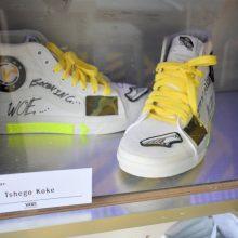 DSC 0741 Celebrating Sneaker Culture At Capsule Fest 2018 Sneakers