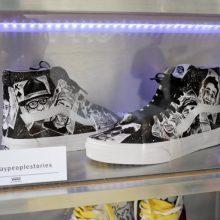 DSC 0743 Celebrating Sneaker Culture At Capsule Fest 2018 Sneakers
