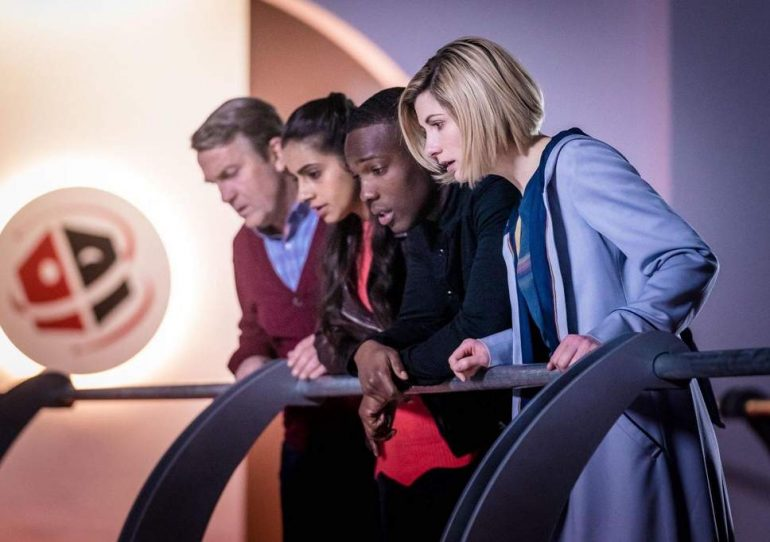 Doctor Who - Kerblam - Review