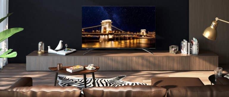 Hisense 65 4K ULED Smart U7A TV - Review