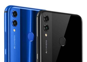 Honor Launches Its Latest Flagship Honor 8X In South Africa