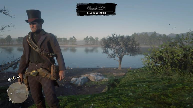 Image 1 Must-See Destinations In Red Dead Redemption 2 Gaming