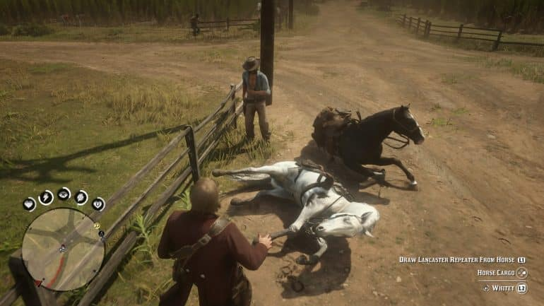 Image 10 Must-See Destinations In Red Dead Redemption 2 Gaming