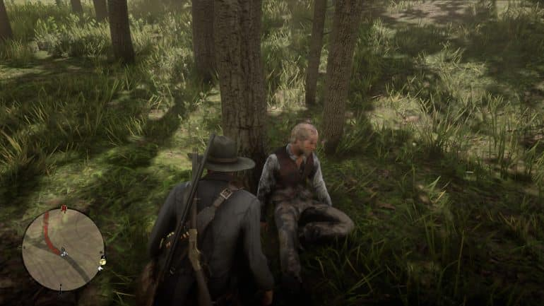 Image 29 Must-See Destinations In Red Dead Redemption 2 Gaming