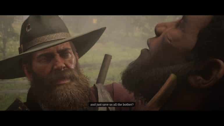 Image 3 Must-See Destinations In Red Dead Redemption 2 Gaming