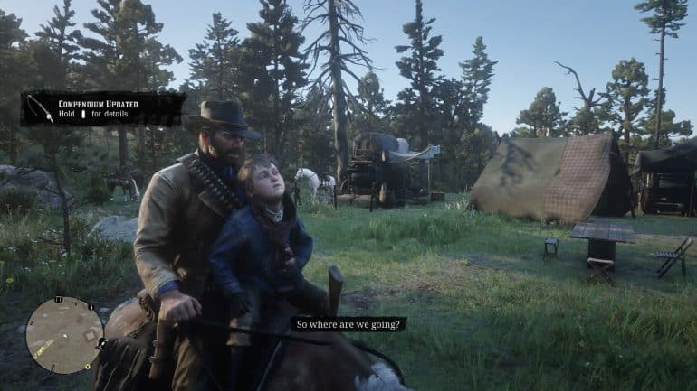 Image 37 Must-See Destinations In Red Dead Redemption 2 Gaming