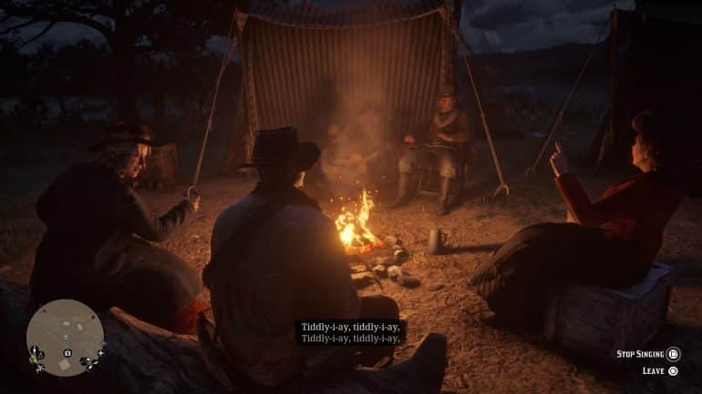 Image 39 Must-See Destinations In Red Dead Redemption 2 Gaming