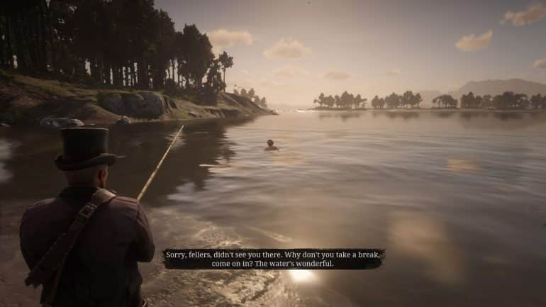Image 41 Must-See Destinations In Red Dead Redemption 2 Gaming