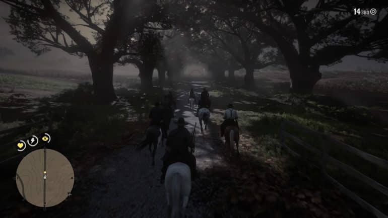 Image 42 Must-See Destinations In Red Dead Redemption 2 Gaming