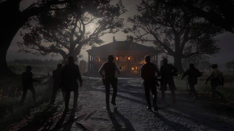 Image 43 Must-See Destinations In Red Dead Redemption 2 Gaming